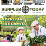 Surplus Today April 2015 edition