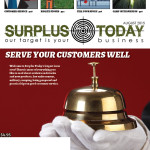 Surplus Today August 2015