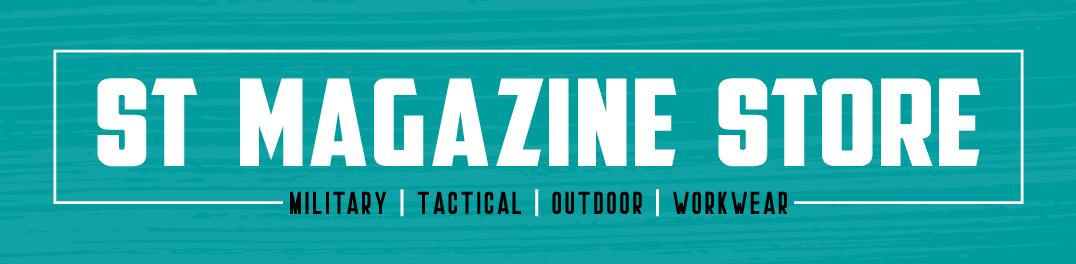 ST Magazine Online Store